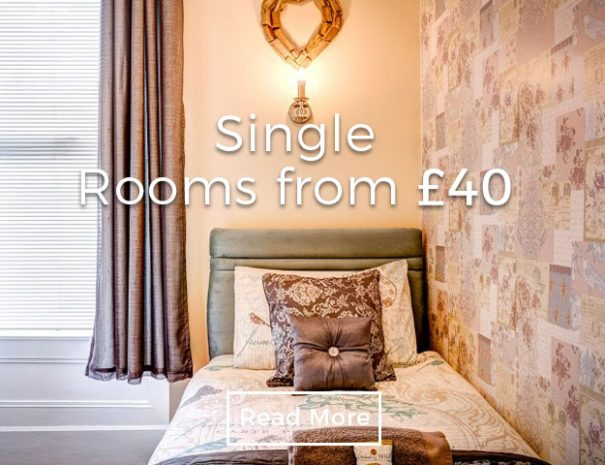 Single Rooms